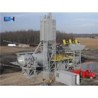 Buy cheap Concrete Mixing Station For Water Conservancy / Electric Power / Bridges Projects from wholesalers