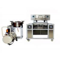 Buy cheap new type automatic peanut oil press machine/palm oil processing machine price from wholesalers