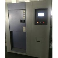 Buy cheap Professional Temperature Humidity Chamber Chemical For Building Materials from wholesalers