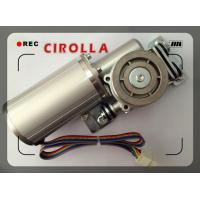 Buy cheap Automatic Glass Sliding Door System Brushless Motor Aluminum Beam CE Certificated from wholesalers
