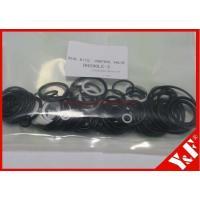 Daewoo Doosan Excavator Spare Parts DH280lc-3 Hydraulic Valve Control Seals