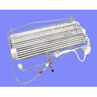 Buy cheap Economical defrost heater finned evaporator / refrigerator freezer parts from wholesalers