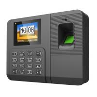 Buy cheap Easy Installation Color TFT Screen Biometric Fingerprint Scanner With Access Control C31 from wholesalers
