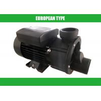 Buy cheap High Powert Electric Motor Water Pump For Swimming Pool , Long Operating Life from wholesalers
