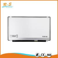 Buy cheap 1366*768 WXGA Thin Edp laptop lcd screen display , 15.6 Inches tft color lcd display from wholesalers