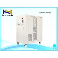 Buy cheap Air Cooled Swimming Pool Ozone Generator 3-10lpm Reduce Chlorine Use from wholesalers