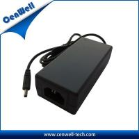 Buy cheap desktop cenwell ac dc 12v 5 amp power supply from wholesalers