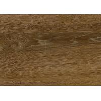 Buy cheap Wooden Style SPC Click Vinyl Flooring with UV Coating product