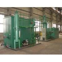 Buy cheap Dissolved Air Floatation,dissolved air flotation system,diffused air flotation,DAF unit from wholesalers