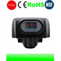 Buy cheap 10m3/h Automatic Industrial Water Filter Control Valve With LED Display from Wholesalers