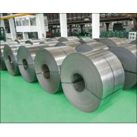 Buy cheap Q195, Q215 1.4 ~ 5.0MM slit edge carbon Hot Rolled Steel galvanized Strip from wholesalers