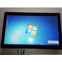 Buy cheap 43 Inch Embedded Lcd Touch Screen Monitor Windows 10 , Full HD Large Multi Touch Screen from wholesalers