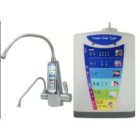 Buy cheap Automatic Washing Alkaline Water Ionizer 3 Slotted Platinum Titanium Plates from wholesalers