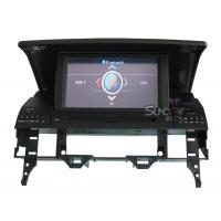 Buy cheap Car Dvd Player With Gps And Bluetooth For Mazda 6 7620 from wholesalers