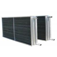 Buy cheap Aluminum Fin Tube Air Cooler Industrial Heat Exchanger With A179 Base Tube Air Cooler product