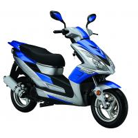 Buy cheap gas scooter ,EEC,45km/h RS8 from wholesalers