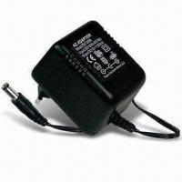 Buy cheap AC/DC Adapter with Output Voltage of 4.5VDC, Input of 120VAC, UL, GS and CE Approved from wholesalers