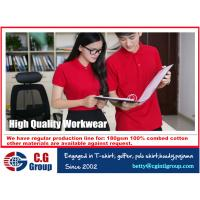 Buy cheap OEM good quality pique polo shirt 100% combed cotton polo shirt from wholesalers