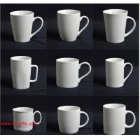 Buy cheap Custom Just Do It Personalized Office Home Mugs Beer Coffee Mug White Cups Ceramic Gifts from wholesalers