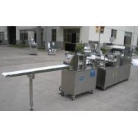 Buy cheap PLC System Rusk Making Machine Filling / Jam / Butter Bread from wholesalers