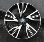 Buy cheap Hot sale alloy wheel auto rims 18 inch 120(mm) PCD car wheel aluminium black machined face from wholesalers