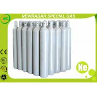 Buy cheap Lamp Lighting Neon Gases High Pure Electron Grade Non Flammable from wholesalers