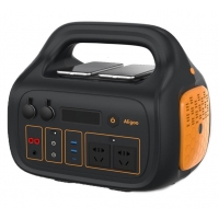 Buy cheap 300Wh Portable Power Source product
