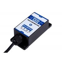Buy cheap INC528 High Precision Inclinometer For Agricultural / Industrial Vehicle Tilt Monitoring from wholesalers