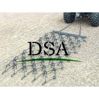 Buy cheap Drag Type Offset Disc Harrow from wholesalers