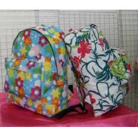 Buy cheap Rucksacks, Lady Rucksacks, Polyester Bag from wholesalers