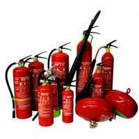 Buy cheap OEM / ODM Different Fire Extinguishers , Smooth Surface Fire Safety Equipment product