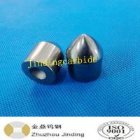 Buy cheap Wonderful quality cemented carbide button inserts supplied from Zhuzhou from wholesalers