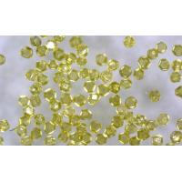 Buy cheap Single Crystal Synthetic Diamond powder from wholesalers