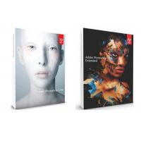 Buy cheap Computer Digital Adobe Graphic Design Software Adobe CS6 Extended Product from wholesalers