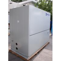 Buy cheap 115kw / 125kw Modular Shell Tube Water Cooled Packaged Air Conditioning Units from wholesalers