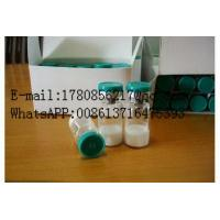 Buy cheap Purity 99% white injection AAS oxandrolone|Anavar promote the physical precocious puberty and the second sex development from wholesalers