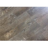 Buy cheap Engineered Laminate Natural Wood Floorings Textured in Kitchen Bedroom Office Room from wholesalers