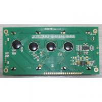 Buy cheap Graphic 192x64 LCD display module, outline size 130*65*12.5mm product