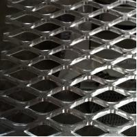 Buy cheap Stainless Steel 304 flat Expanded Metal Lath Sheet 1220*2440 mm from wholesalers