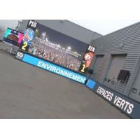 Buy cheap Cost Effective Stadium Advertising Boards High Consistency Heat Dissipation from wholesalers