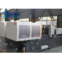 Buy cheap Stable Thermoplastic Injection Molding Machine 90.7 KN Ejector Force from wholesalers
