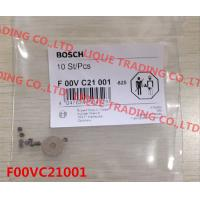 Buy cheap F00VC21001 original common rail injector ball bearing F00VC21001 / F 00V C21 001 from wholesalers