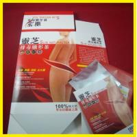 Buy cheap 3 Day Detox Lingzhi Cleansed Slim Tea For Waist , Abdomen from wholesalers