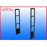 Buy cheap Supermarket Clothing Anti Shoplifting Devices , Rf 8.2mhz Retail Anti Theft Door Security Systems from wholesalers