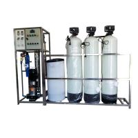 Buy cheap Automatic Reverse Osmosis Water Purification System , Reverse Osmosis Apparatus from wholesalers