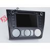 Buy cheap Bluetooth 3G USB BMW DVD GPS Navigation In Dash Cd Dvd Player 256Mb RAM from wholesalers