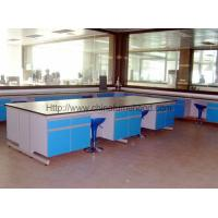 Buy cheap Lab Central Table Factory   Lab Central Table Suppliers   Lab Central Table Price from wholesalers