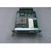 Buy cheap HWIC-1GE-SFP Cisco Interface Cards GigE High Speed WIC With One SFP Slot from wholesalers