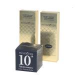 Buy cheap Custom Logo Pinted Paper Box Packaging For Cosmetics / Glossy Cosmetics Box Packaging from wholesalers