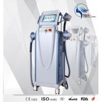 Buy cheap Permanent Female 3500W high power SHR IPL Hair Removal System 3500W 1Hz - 10Hz from wholesalers